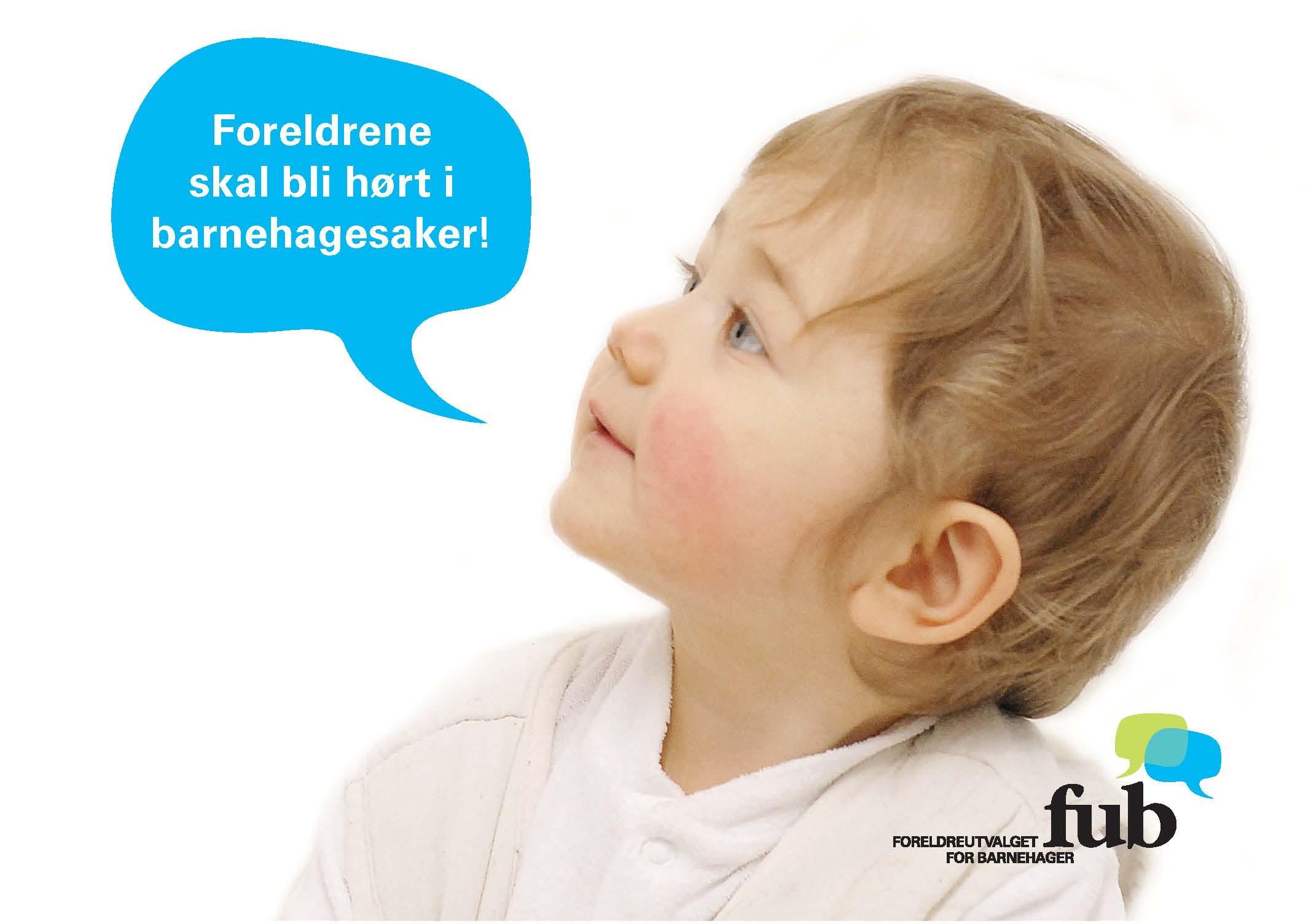 Postkort fra FUB (bokmål, bilde av forsiden)