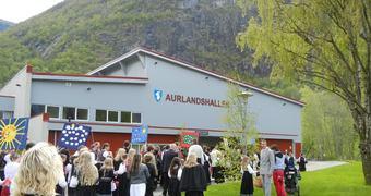 17. mai 2012 i Aurland Foto Aurland kommune