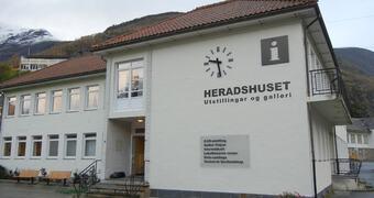 Heradshuset Foto Aurland kommune (2)