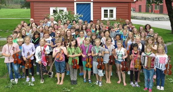 Foto: Einar Eimhjellen