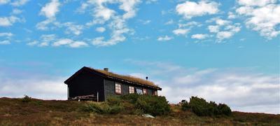 HYTTE(Meisalfjellet)IMG_4519
