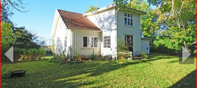 Strømstad hytte