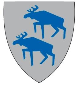 Aremark kommune logo