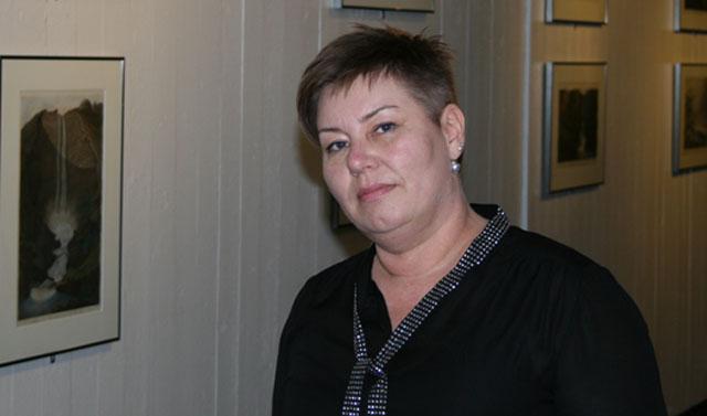 Lise Birgitte