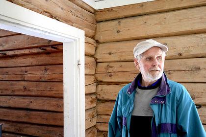 Helge Th Andersen