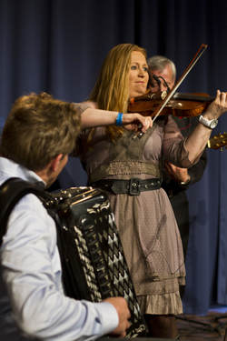 4 randis gammaldansorkester
