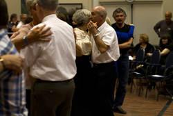 5 dans til spelinga