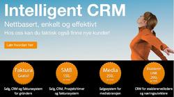 Intelligent CRM