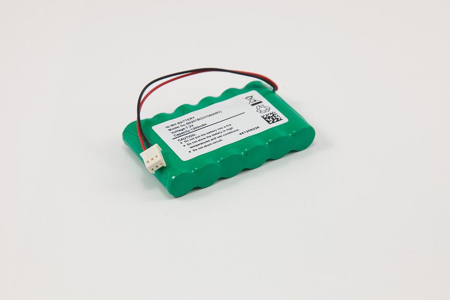 7312 - Oppladbart batteri LL400