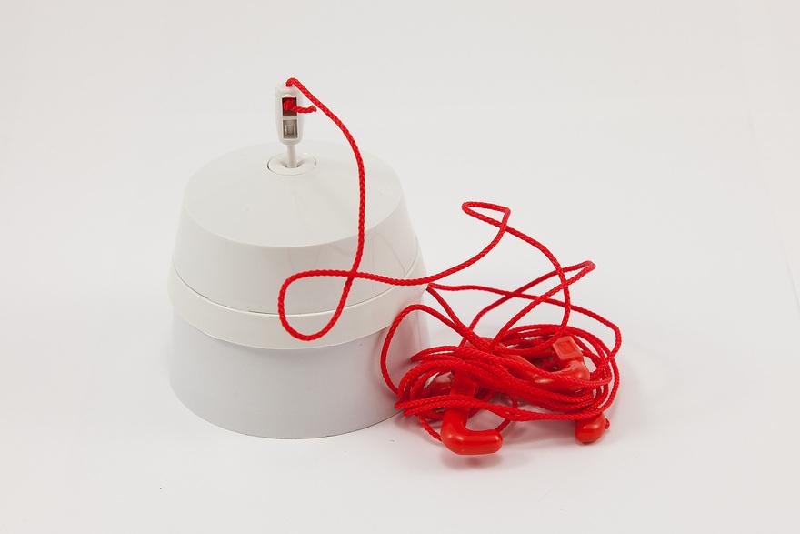 7049 - Trekkesnor trådløs