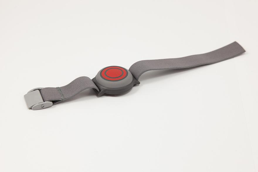 2616 - TX4 Sens med klokkereim
