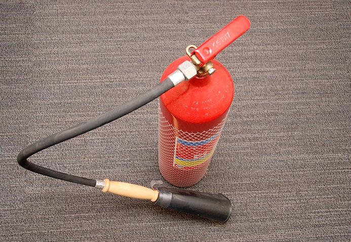 Brannslukker