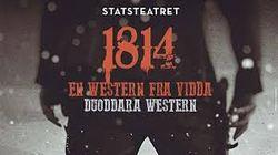 1814 western