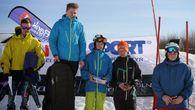 Rauland Ørjan, Erik, Tor-Kjetil