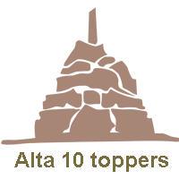 10 topper