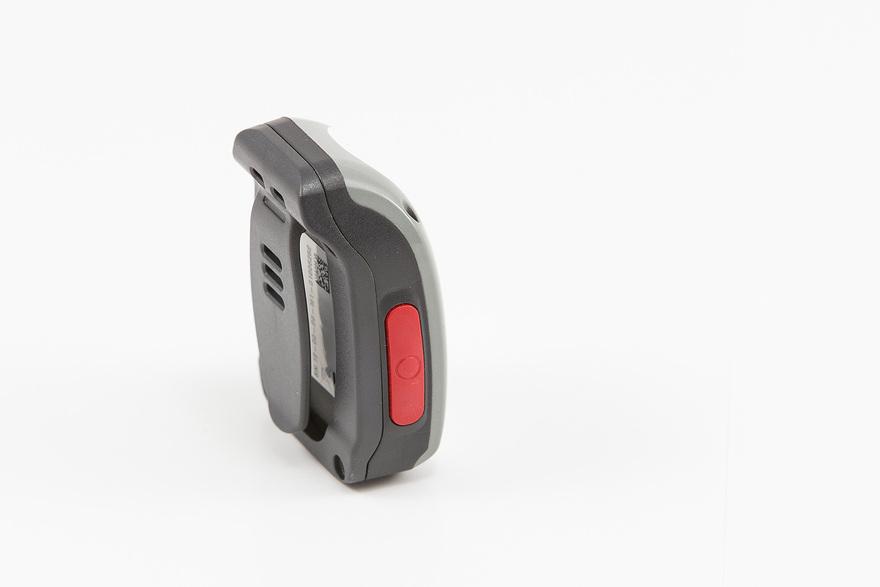 Vega GPS med beltefeste
