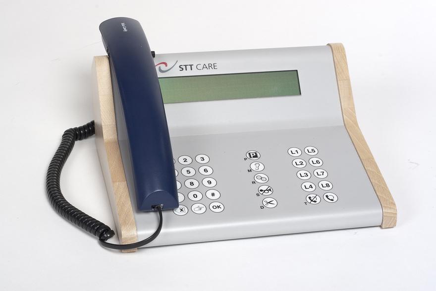 2226 - Operatørspanel DM8
