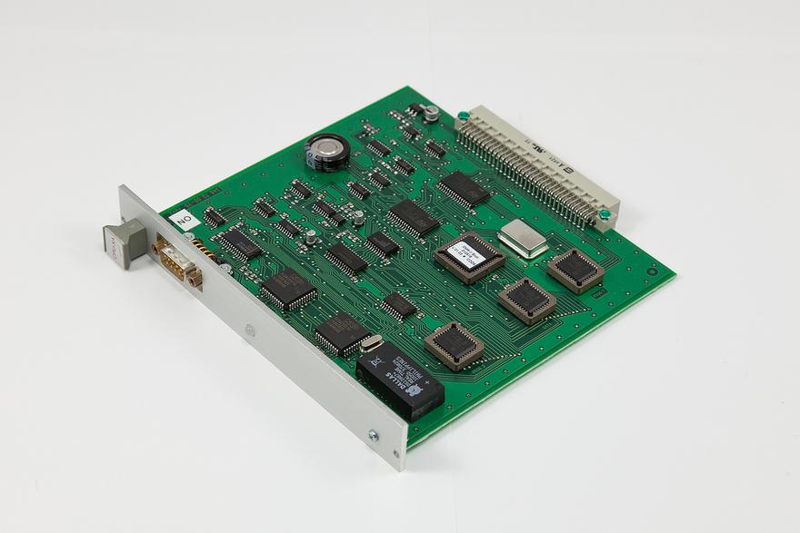2411 - CPU Hovedkort DM8