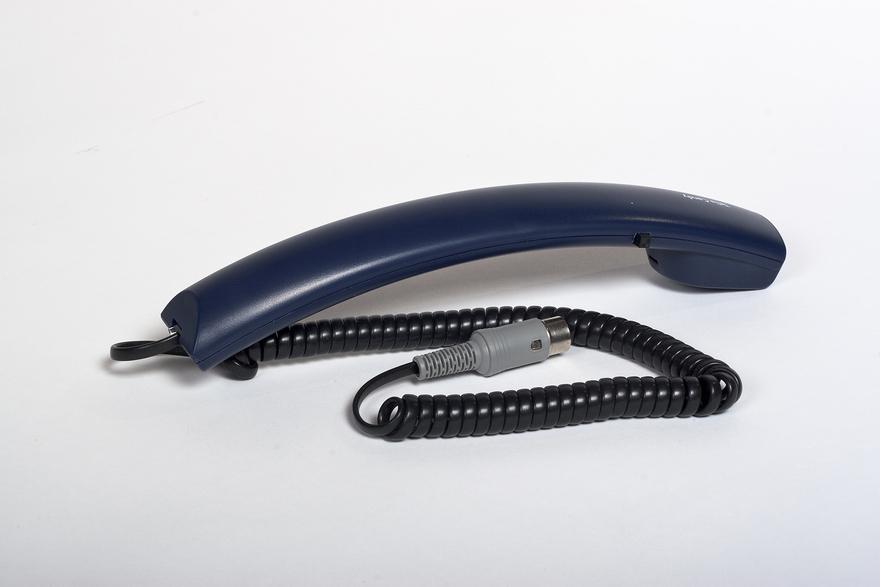 2413 - Telefonrør til Operatørpanel