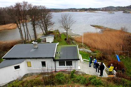 Havnaveien 39 gammel hytte