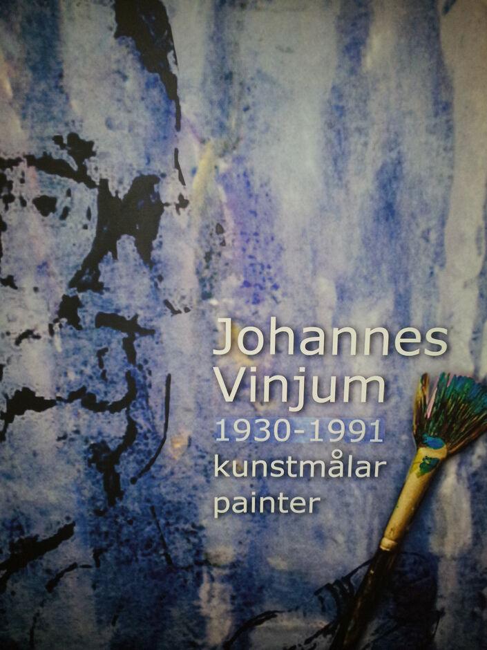 Johannes Vinjum