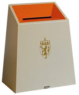 Valg-urne