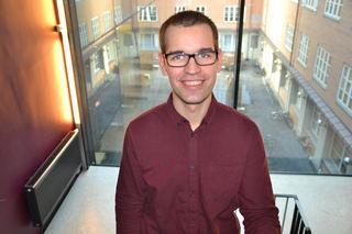 FUB-medlem Espen Agøy Hegge, Sør-Trøndelag
