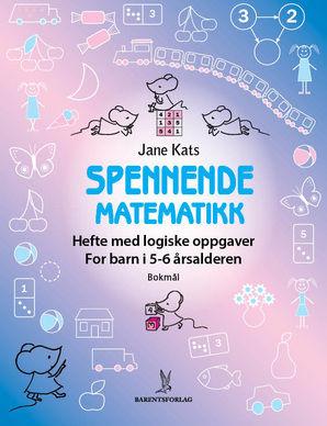 Spennende matematikk 5-6 år