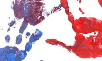 Håndavtrykk