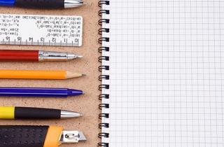 Penner og papir