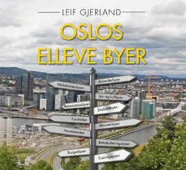 Oslos 11 byer_omslag