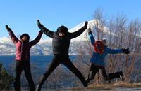 Exclusive Arctic Clothing Package, Tromsø Outdoor Rental