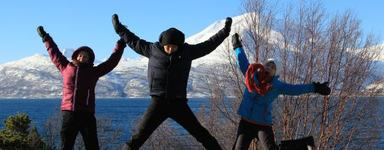 Exclusive Arctic Clothing Package, Tromsø Outdoor Rental