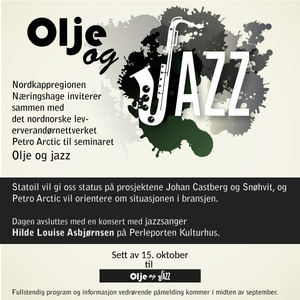 Olje og Jazz