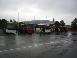 Busser AUSK