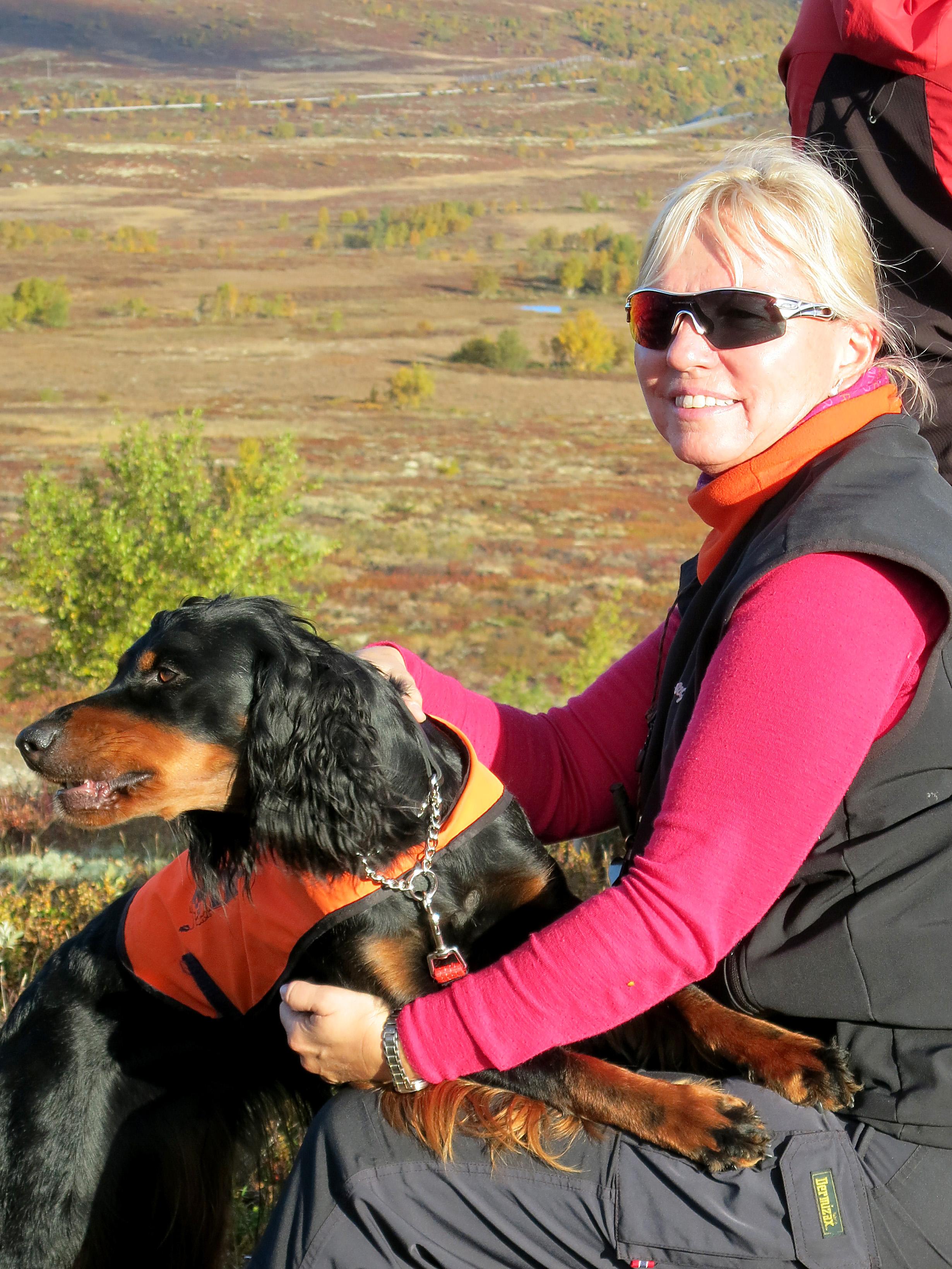 Elin og Lycke på Norsk Derby 015.jpg