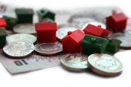 Hus med penger