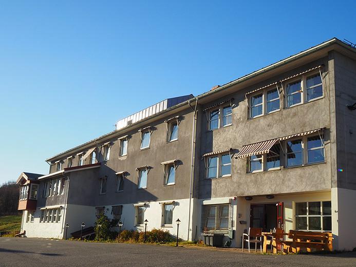 Kåfjord sykehjem