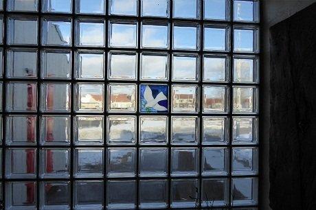 Utsyn fra Skien fengsel