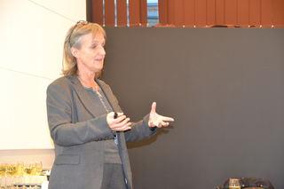 Ingrid Lund desember 2015