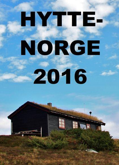 Vignett HYTTE-NORGE[1]