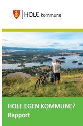 Rapport Hole egen kommune[1]