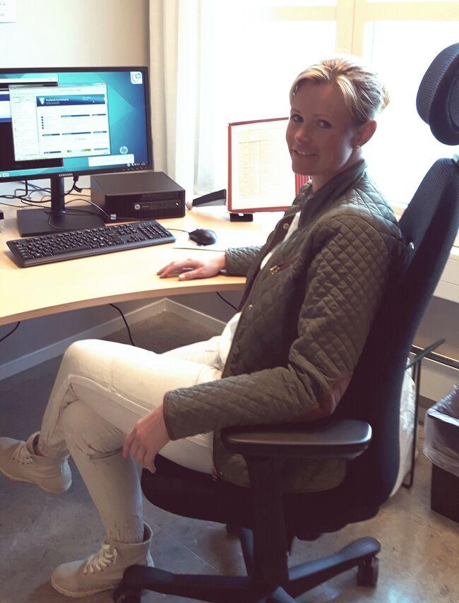 Ruskonsulent MAy Britt Martinsen