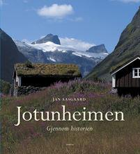 Jotunheimen forside