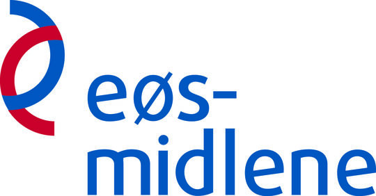 EØS-midler - logo