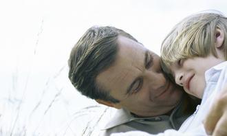 Far og sønn - II