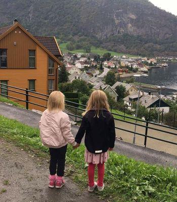 Ei bygd med plass til fleire Foto Turid Sørensen