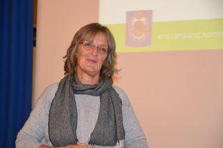 Ingrid Lund FUBkonf16