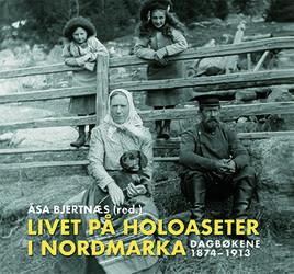 Holoaseter forside lav