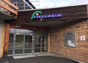 Fjellheim